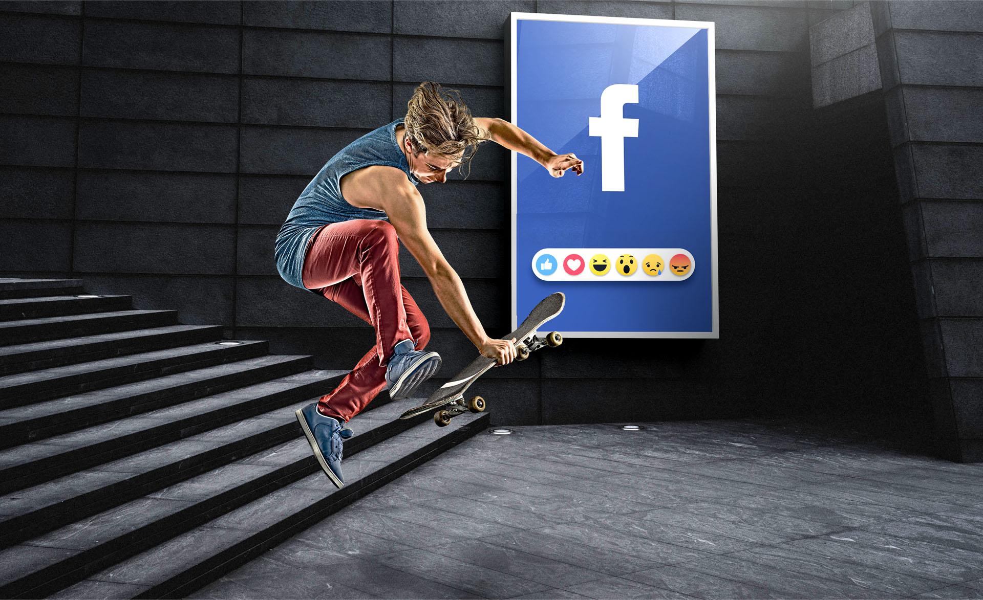Cuáles son los tipos de anuncios que puedes crear como campañas de publicidad en Facebook según sus objetivos